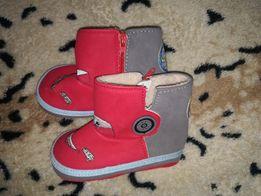 Дитяче взуття для хлопчиків і дівчаток в Полтавской области  купити ... 0556fe08b7c71