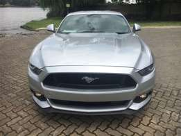 Ford - Mustang 5.0 GT fastback auto