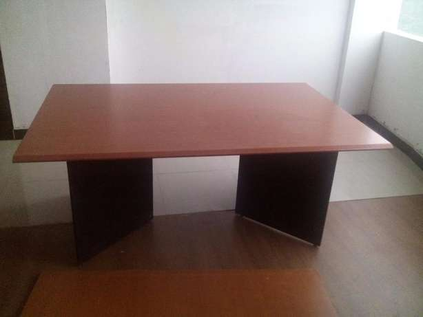 Conference Table Parklands - image 1