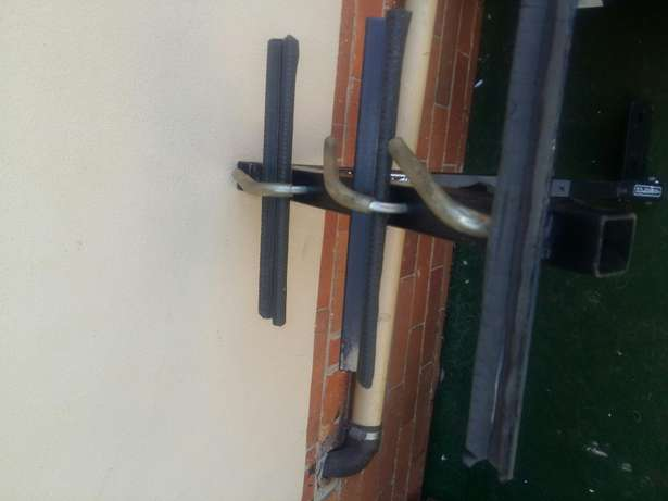 3 Bike Caddy For sale Roodepoort - image 1