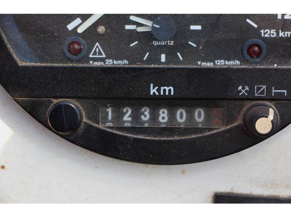 COMPACT TRUCK CT2 - 2001 - image 18