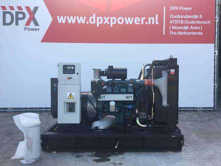 Doosan P158LE - 490 kVA Generator - DPX-15554-O - 2019