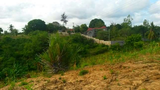 Prime Creek View Land Mtwapa - image 2