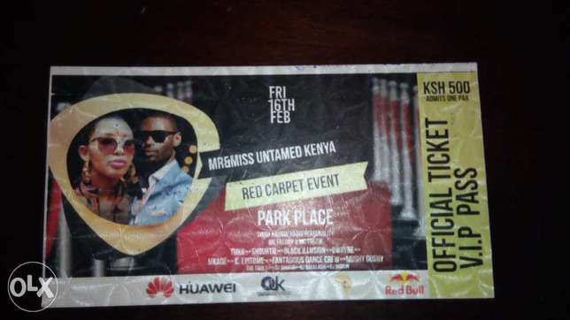 call for the ticket Ongata Rongai - image 2