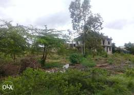 1004 Sqmts Residential Corner Plot at Mbezi Beach