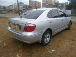 Toyota Premio safi Sana on quick sale