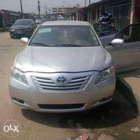 clearance sales 2007 sliver toyota camry for grabs
