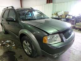 2006 Ford FreeStyle For Sale