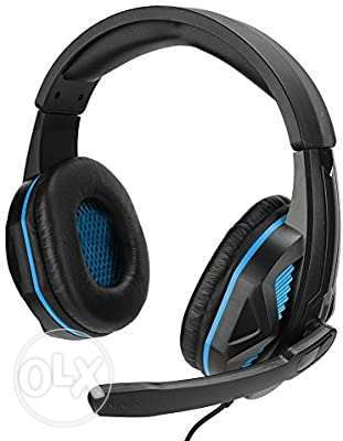 (1$=1500) Wired Gaming Headset