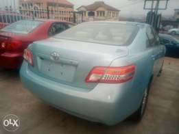 2010 Toyota Camry clean title