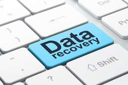 Data Recovery!!