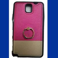 Samsung Note 3 B/Cover
