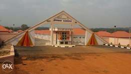 Brand new 3 bedroom bungalow at JEDIDIAH GARDENS