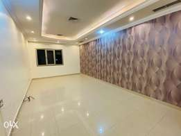very nice 3 bed villa flat in mangaf for rent