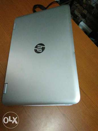 clean ex uk hp envy 15 core i7 touch screen laptop Nairobi CBD - image 1