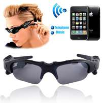 Quality Wireless Bluetooth Sunglasses