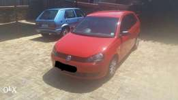 2010 Polo Vivo still in a Perfect Condition.