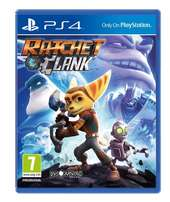Ratchet and Clank - PlayStation 4 (PS4) - Game for Sale