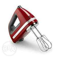 Hand mixer/eggs beater/Pasteur