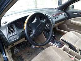 Very clean Nigeria used Honda Accord for sale