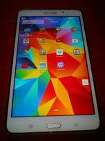 I want to do suap to take iPhone 5 am using de Tab4 and sumsung s4