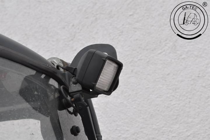 Linde H16D-01 - 2011 - image 7