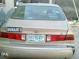 Good and very OK Camry for sale