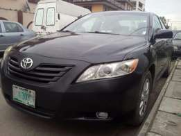 Neatly used direct 2008 Toyota Camry muscle at give away price