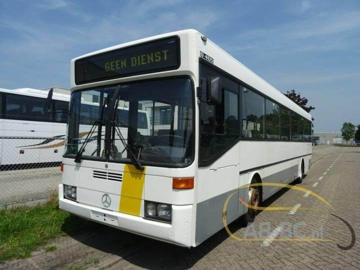 Mercedes-Benz O405 45 Sitze AIRCO - 2000
