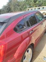 Hot and nice selling dodge caliber with good interior and good engine