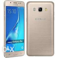 Samsung Galaxy J5 4g very clean