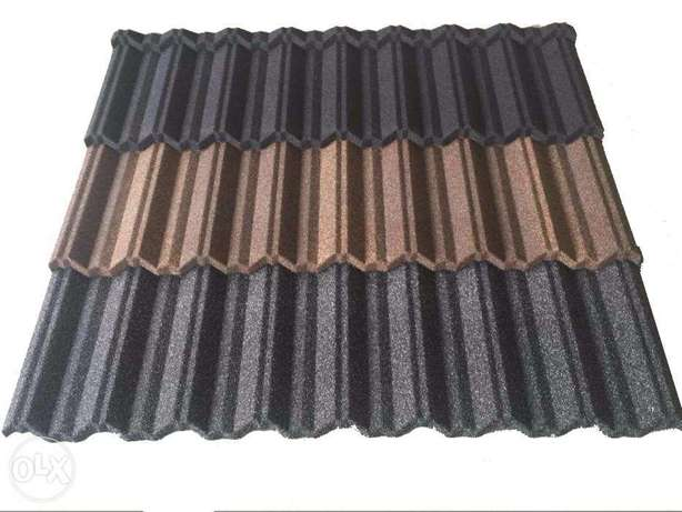 Decras Standard Roofing Shingles From Top China Factory Nairobi CBD - image 2