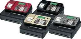 Cash register(s) service and repairs