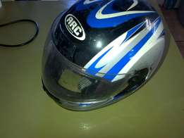 PS2, car seat and Helmet for sale