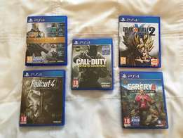 New Top Rated Ps4 Games For Sale At Discounted Price