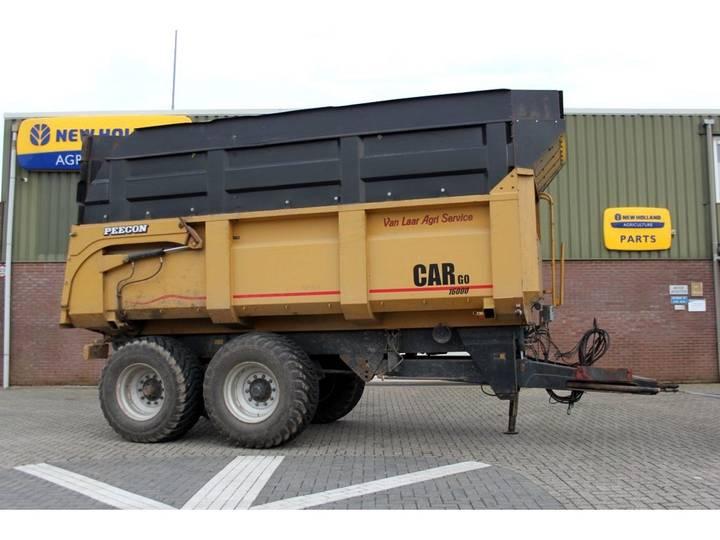 Peecon Cargo 16000 - 2002