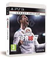 Ps3 Fifa 18 available
