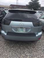 Lexus RX 05 model (clean and full option )