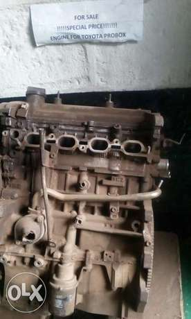 Probox engine Ngara West - image 1