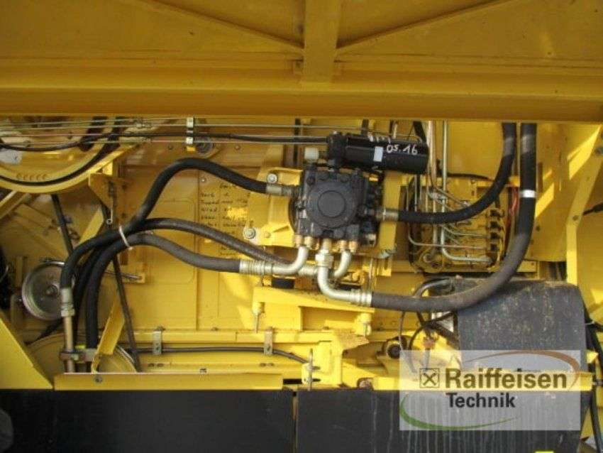 New Holland tc56 - 2000 - image 7