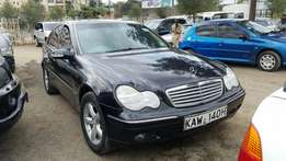Mercedes Benz C 200 compressor. Buy and Drive