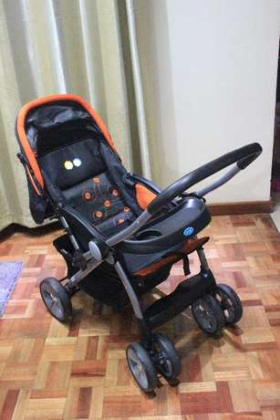 Baby Stroller Pram 0 to 5 years Lavington - image 4