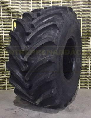 Traktorhjul 750/65r26 För Lastmaskiner