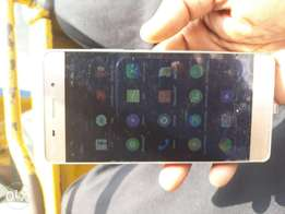 Gionee Gn5001s 16gb and 1gb ram