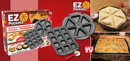 EZ Pockets baking pans