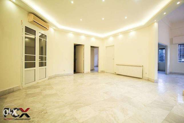 Spacious apartment for rent in Clemenceau