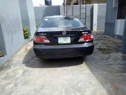 Fairly used Lexus Es 300 available for sale