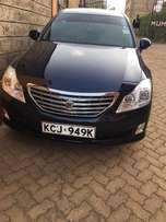 Toyota Crown Royal Salon 2009 model in excellent condition