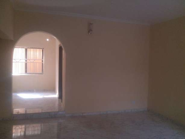 3 bedroom flat at omole phase 2 all room ensuit Ojodu - image 2