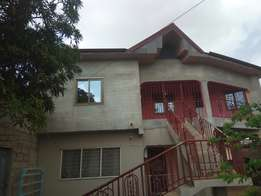 Two-bedroom apartment rent Lashibi, 18 months only
